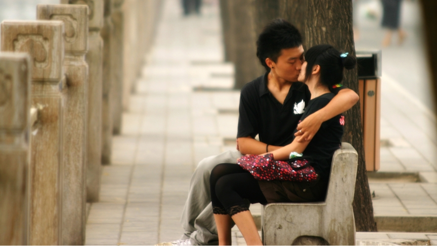 Bitter Singles, Love, and Marriage Markets in China