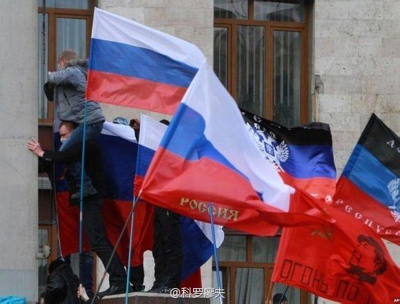 "After Crimea, Hu Xijin Says ""Truth Follows Power"""