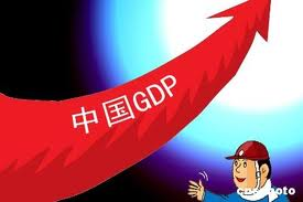 The End of 'GDP Worship' in China?