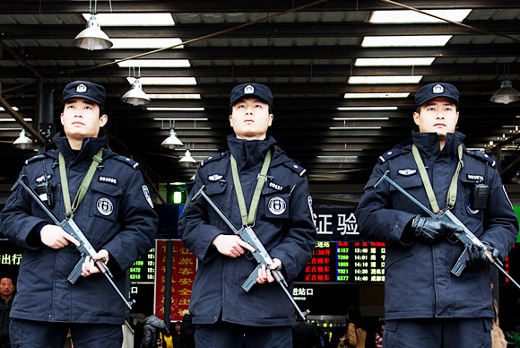 Kunming Attack Further Strains Ethnic Relations