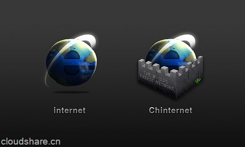 Word of the Week: Chinternet