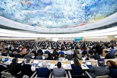 China Criticized in Geneva for Cao Shunli's Death