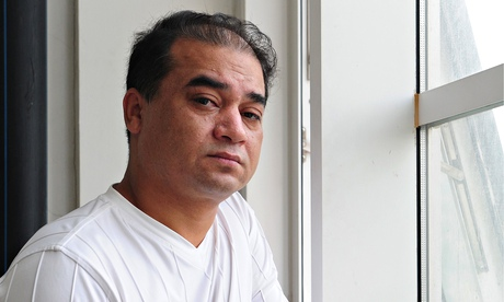 Jailed Uyghur Scholar Ilham Tohti Barred From Attorney