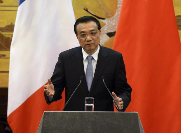 China Declares 'War Against Pollution'