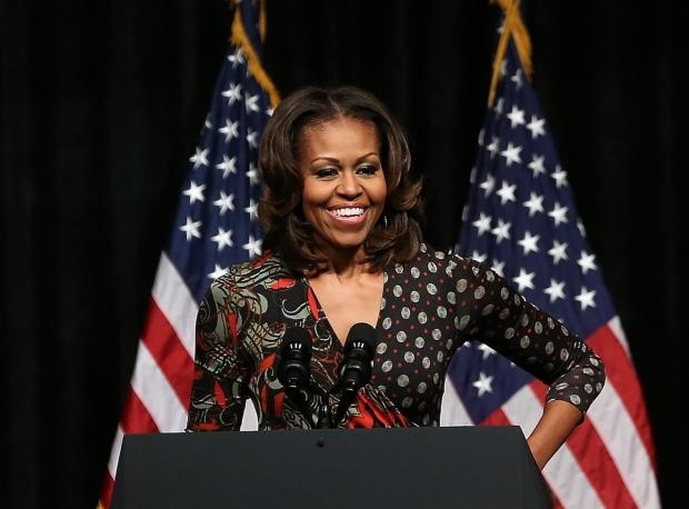 Michelle Obama In China: Business or Pleasure?