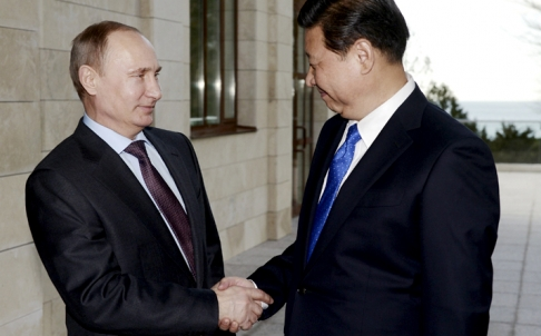 Is Russia Exaggerating China's Support In Ukraine?