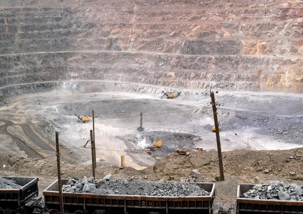WTO Confirms China Loses Rare-Earths Case