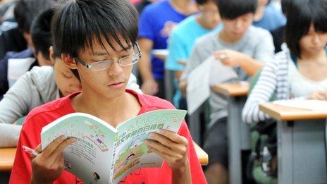 U.K. To Hire Up To 60 Shanghai Math Teachers