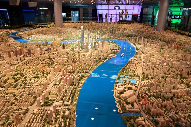 Can China's Ambitious New Urbanization Plan Succeed?