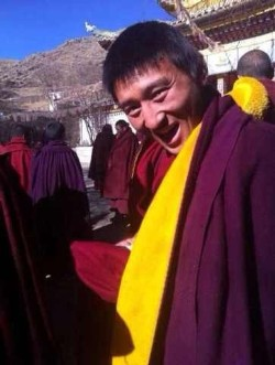 Two Monks Self-Immolate in Sichuan and Qinghai