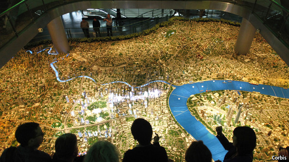 """New """"People-Centred"""" Plan for Urbanisation"""