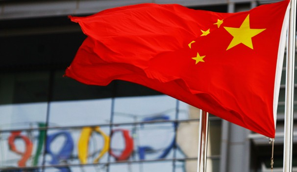 Will Google's Default Search Encryption Matter in China?