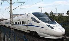 China's High-Speed Railway Empire
