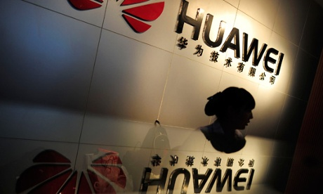 China-NZ Ties Face Troubles Following Huawei Ban