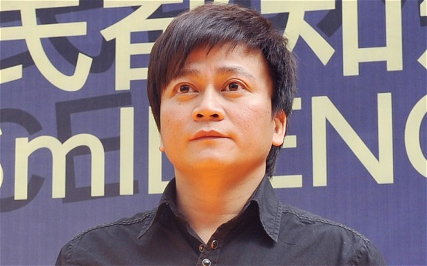 Soccer Commentator to Voice of the People: Li Chengpeng