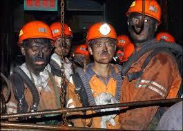 A Coal Miner's Dilemma Mirrors China's