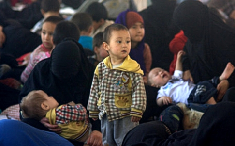 200 Refugees In Thai Slave Camp May Be Uyghurs
