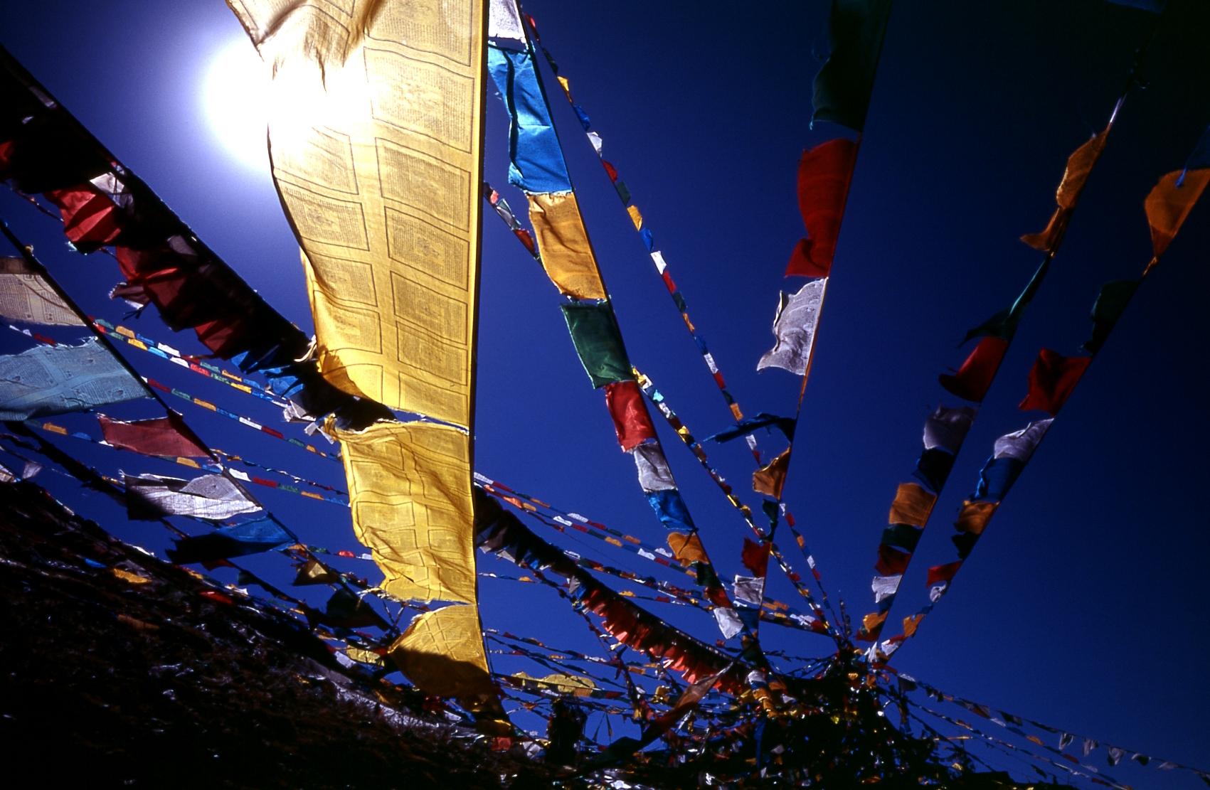 Robert Barnett: The Long Wait for Tibetan Freedom