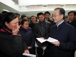 Beijing Reiterates Call to End Petitioner Abuses