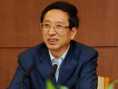 """Minitrue: CCTV Head Hu Zhanfan's """"Insider Trading"""""""