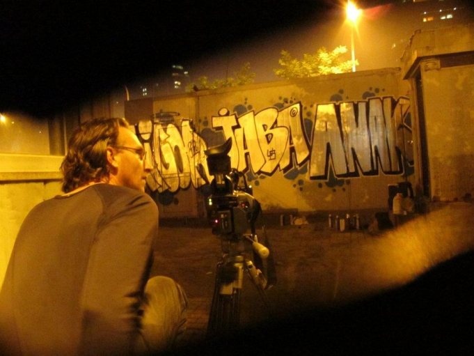 Documentary Explores Beijing's Graffiti Culture