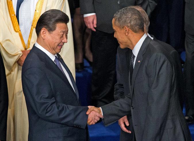Xi in the U.S.: Goldilocks and the China Bears