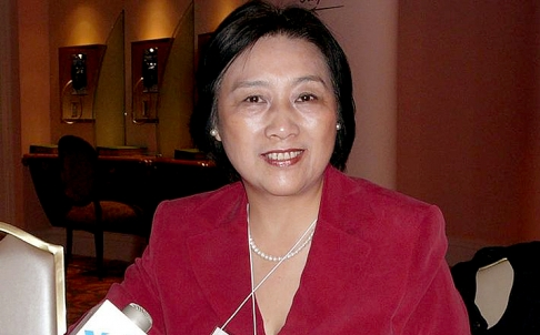 Journalist Missing Ahead of Tiananmen Anniversary