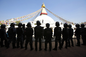 Under Pressure From China, Nepal Targets Tibetan Exiles