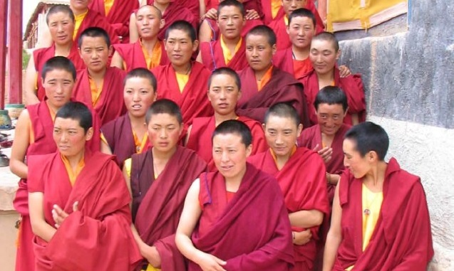 Nun Becomes 133rd Tibetan to Self-Immolate in Protest