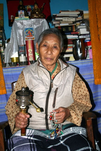 Troubled Times: Voices of Tibetan Refugees, Part 1