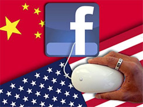 Why China Could Be Huge For Facebook