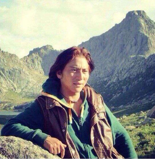 Tibetan Protest Singer Said to be Under Arrest