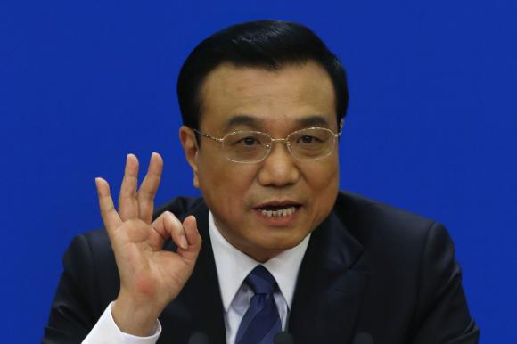 Li Keqiang: Africa Disputes Show 'Growing Pains'