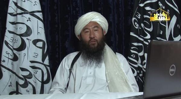 Turkestan Islamic Party Posts Video on Urumqi Bombing
