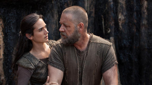 Why Did Film Censors Say 'No' To 'Noah'?