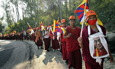 Tibetans Divided Over Right to Vote in India
