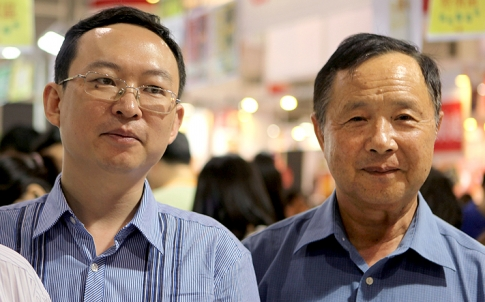 HK Publisher Sentenced to 10 Years in Prison