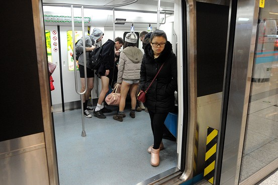 Why Talk of Subway Ticket Prices Is Banned in Beijing