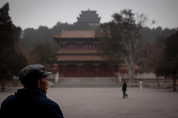"""""""Idiotic"""" Chinese Name for Dementia Sparks Protest"""