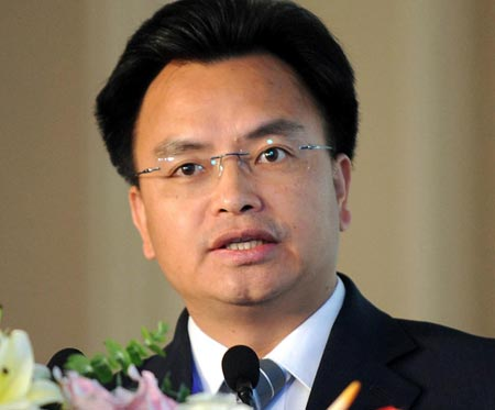 Corruption Crackdown Nets Two High-ranking Officials