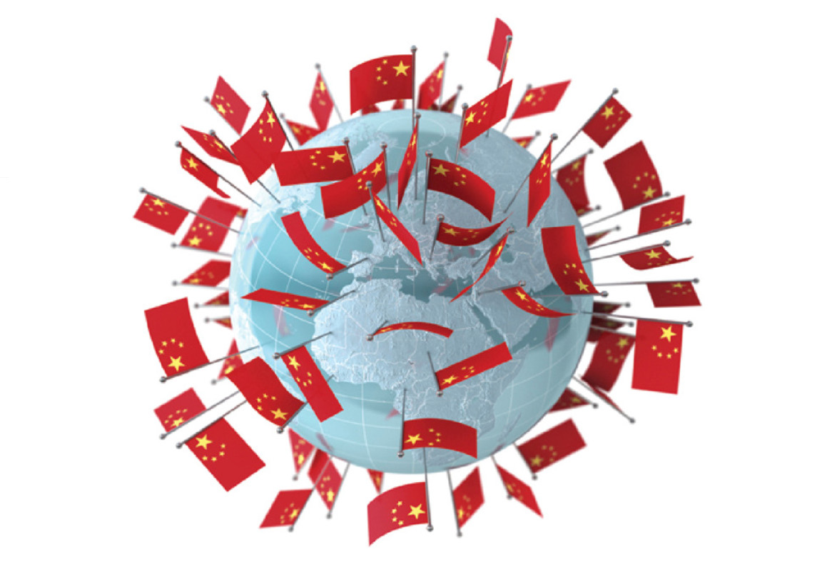 Does China Care About its International Image?