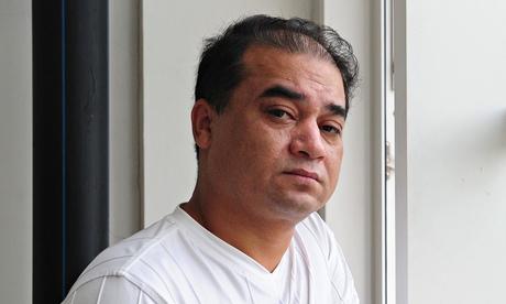 Concerns Over Alleged Secret Trial of Ilham Tohti