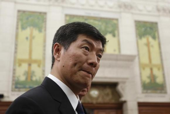 Tibetan Leader On Back-Channel Talks With China