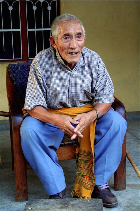Troubled Times: Voices of Tibetan Refugees, Part 3