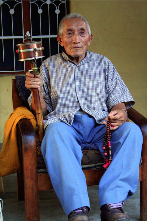 Troubled Times: Voices of Tibetan Refugees, Part 4