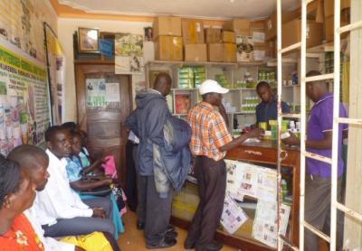 "The Herbal Medicine ""Death Sentence"" in Uganda"