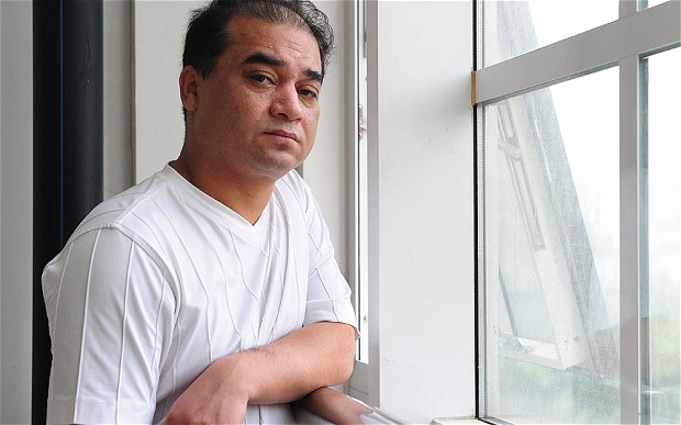 No Trial Yet for Jailed Uyghur Scholar, Says Lawyer