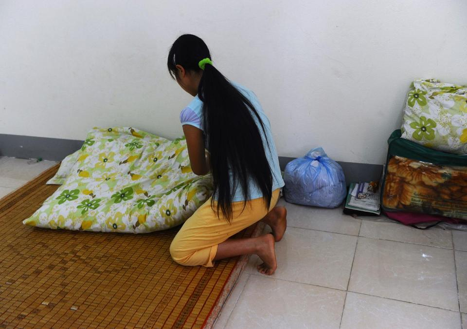 Brides For Sale: Vietnamese Women Trafficked To China