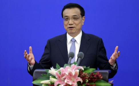 """Li Keqiang """"Frustrated"""" With Resistance to Reforms"""