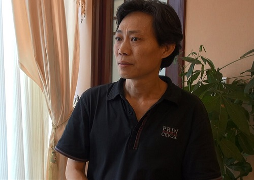 Meng Han: A Labor Activist Forged in Battle